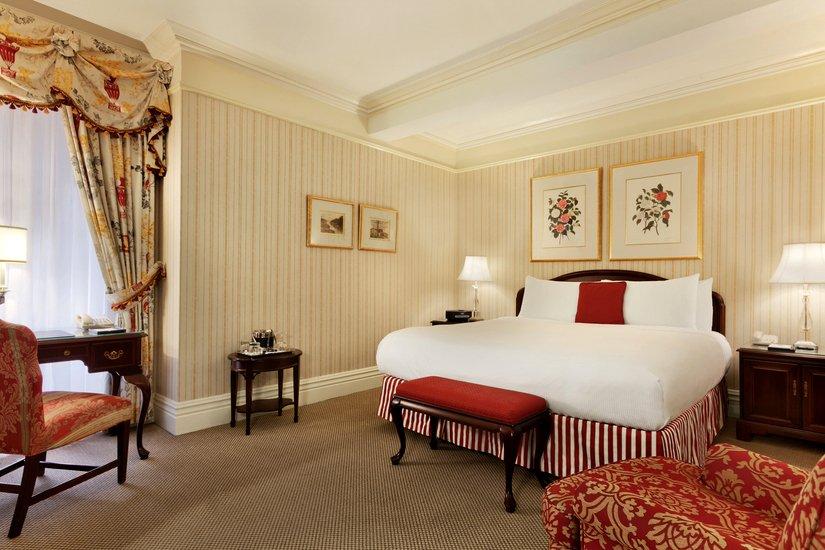 Fairmont Royal York - Suite
