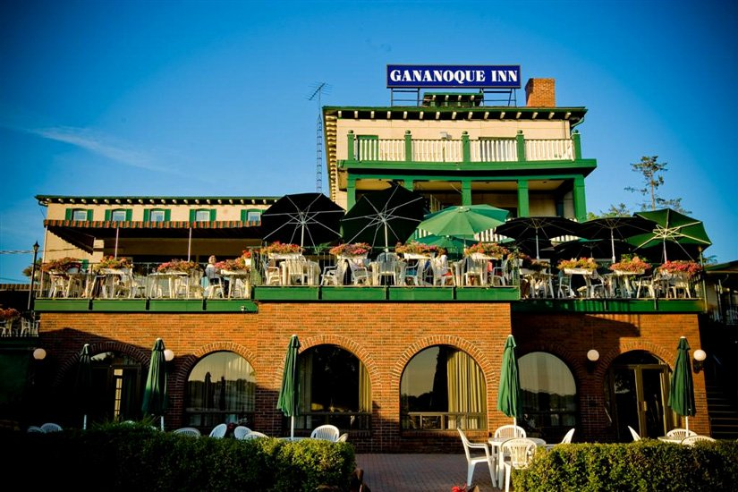 Gananoque Inn & Spa - Gananoque, On