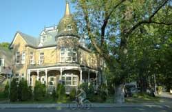 Auberge Amérik - Québec, Qc