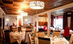 Auberge de la Pointe - Restaurant