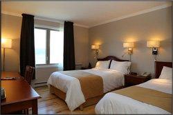 Auberge des Battures - Chambre 2 lits