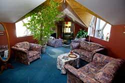 Auberge du Jardin - Salon