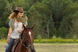 Auberge le Baluchon - Equitation