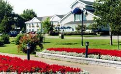 Auberge des 21 - Fjord du Saguenay, Qc