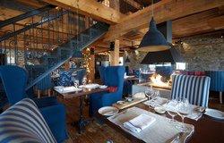 Restaurant  chez Muffy, QC