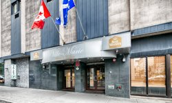 Best Western Ville-Marie - Montreal