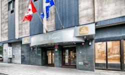 Best Western Ville-Marie - Montreal