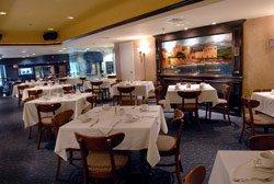 Best Western Ville-Marie - Restaurant