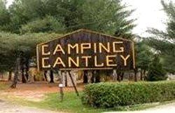 Camping Cantley