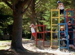 Camping Cantley - Jeux pour enfants