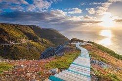 Le Cabot Trail, Cape Breton, NE