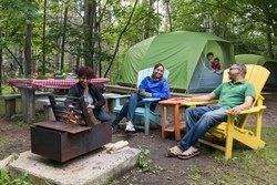 Camping Chéticamp Cape Breton, NE