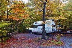 Camping de la Joie - Québec