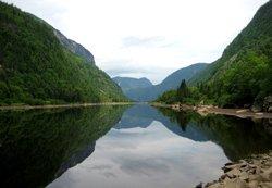 Parc national des Hautes-Gorges - Rivière-Malbaie