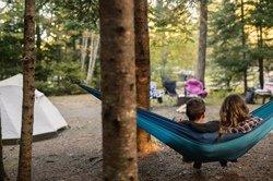 Camping Kouchibouguac, NB