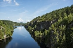 Parc national d'Aiguebelle, Rouyn-Noranda, QC