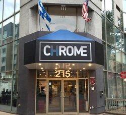 Hôtel Chrome Montréal