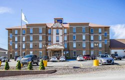 Hotel Comfort Bayer's Lake - Halifax