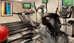Comfort Inn Downtown - Salle de Gym