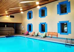 Comfort Inn & Suites - Piscine