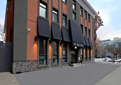 Comfort Inn Toronto - Toronto, ON