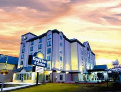 Days Inn by the Falls - Niagara Falls, On/