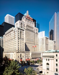 Fairmont Royal York - Toronto, ON