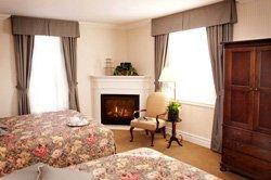 Gananoque Inn & Spa - Chambre 2 lits
