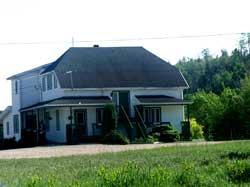 Gîte de la Petite Chute - Sainte-Hedwidge, Qc