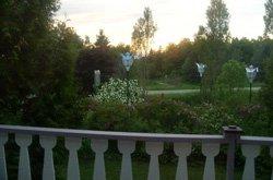 Gîte Domaine du Perchoir - Jardins