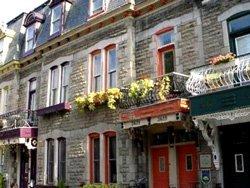Gîte le Gîte - Montréal, Qc