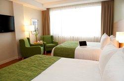 Holman Grand Hotel - Chambre 2 lits