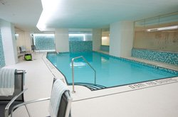Holman Grand Hotel - Piscine