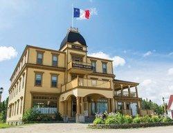 Hôtel Château Albert, Bertrand, NB