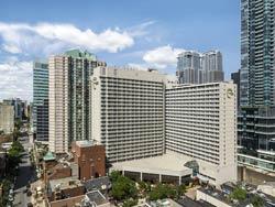 Hotel Chelsea Toronto