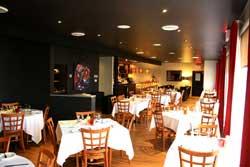 Hôtel & Cie - Restaurant