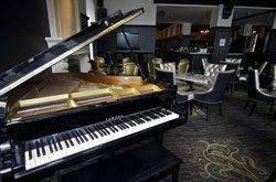 Bar Jazz Clarendon