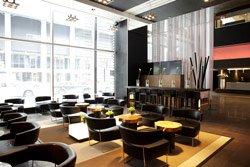 Hôtel Le Germain - Lounge