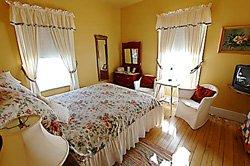Hôtel Paulin - Suite