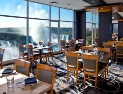 Restaurant, Sheraton on the Falls