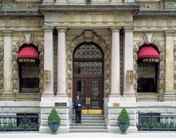 Hôtel St-James - Montréal, Qc
