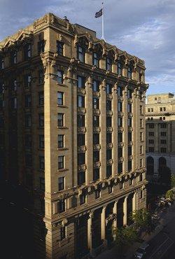 Hôtel St Paul, Montréal, QC