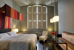 Chambre - Hôtel St-Paul