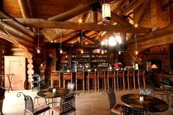 Le Grand Lodge - Bar
