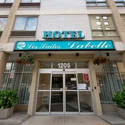 Les Suites Labelle - Montréal, Qc