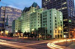 Hotel Lord Elgin