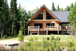 Ma Cabane au Canada - Ste-Christine d'Auvergne, QC