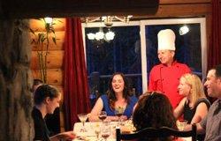 Ma Cabane au Canada - Chef en Chalet