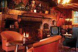 Manoir Hovey - Tap Room Pub