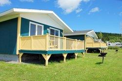 Motel Chalet Baie de Gaspé